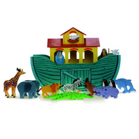Le Toy Van - Noahs Great Ark