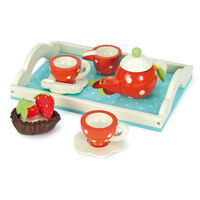 Le Toy Van - Honeybake Tea Set