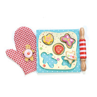 Le Toy Van - Honeybake Cookie Set