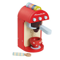 Le Toy Van - Coffee Maker