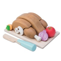 Le Toy Van - Chicken Roast Playset