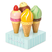Le Toy Van - Ice Cream Set