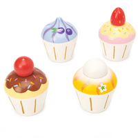 Le Toy Van - Cupcake Set