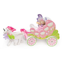 Le Toy Van - Fairybelle Carriage & Unicorn