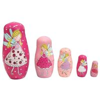 Fun Factory - Fairy Nesting Dolls
