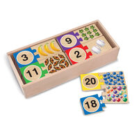 Melissa & Doug - Self-Correcting Number Puzzles