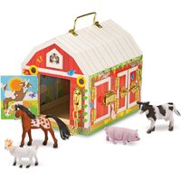Melissa & Doug - Latches Barn