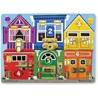 Melissa & Doug - Latches Board