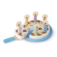 Melissa & Doug - Birthday Cake