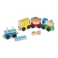 Melissa & Doug - Cargo Train