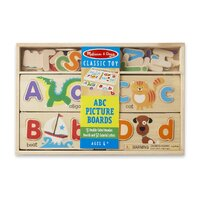 Melissa & Doug - ABC Picture Boards
