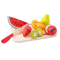 New Classic Toys - Cutting Meal - Fruit