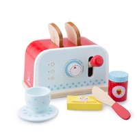 New Classic Toys - Pop Up Toaster