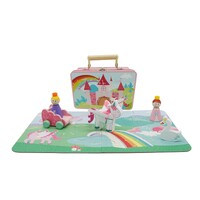 Kaper Kidz - Unicorn Playset in Tin Case