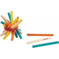 PlanToys - Mini Games - Pick-Up Sticks