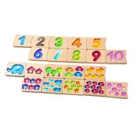 PlanToys - Number 1-10