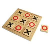 Fun Factory - Noughts and Crosses
