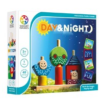 Smart Games - Day and Night