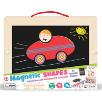 Fiesta Crafts - Magnetic Shapes