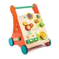Tender Leaf - Activity Walker