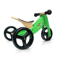 Kinderfeets - Tiny Tot Trike - Green