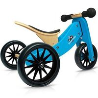 Kinderfeets - Tiny Tot Trike - Blue