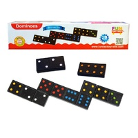 Fun Factory - Dominoes Double Six