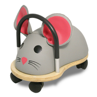 Wheely Bug - Mouse Wheely Bug Small