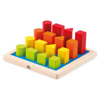 Wonderworld - Geo Shape Sorter