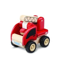 Wonderworld - Mini Fire Engine