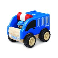 Wonderworld - Mini Police Car