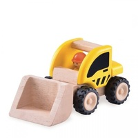 Wonderworld - Mini Loader