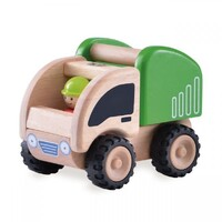 Wonderworld - Mini Dumper