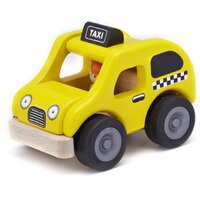 Wonderworld - Mini Yellow Cab