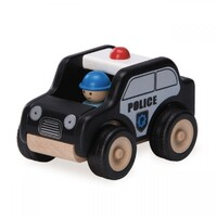 Wonderworld - Mini Patrol Car