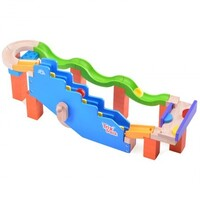 Wonderworld - Trix Track Up Stairs Track