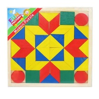 Fun Factory - Mosaic Puzzle