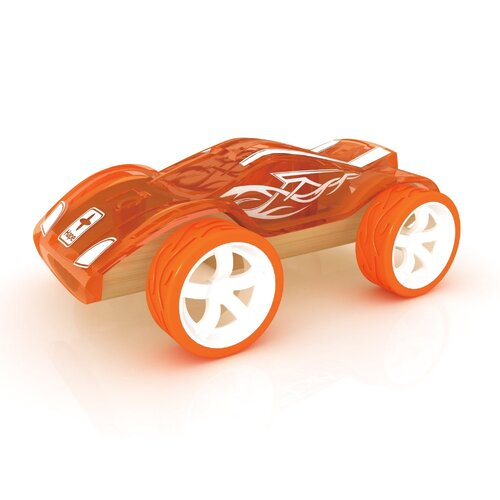 Hape - Mini Vehicles Twin Turbo