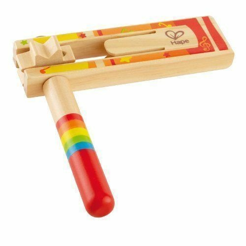 Hape - Happy Noise Maker