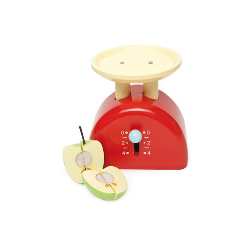 Le Toy Van - Honeybake Weighing Scales
