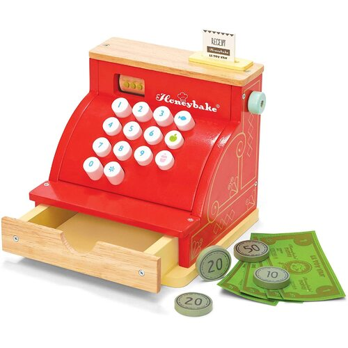 Le Toy Van - Cash Register