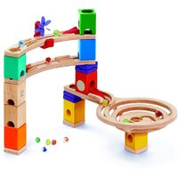 Hape - Quadrilla Race to the Finish Marble Run